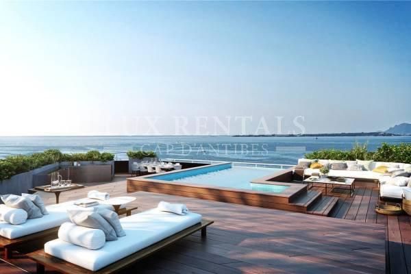 Appartement 5 pièces Cap d'Antibes