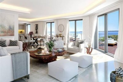 Thumbnail 0 Sale Apartment - Cap d'Antibes