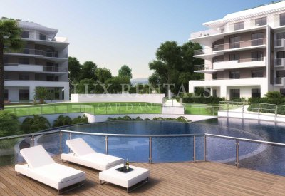 Thumbnail 2 Sale Apartment - Cap d'Antibes