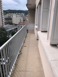 SAINT-ETIENNE- BELLEVUE - Appartement T3