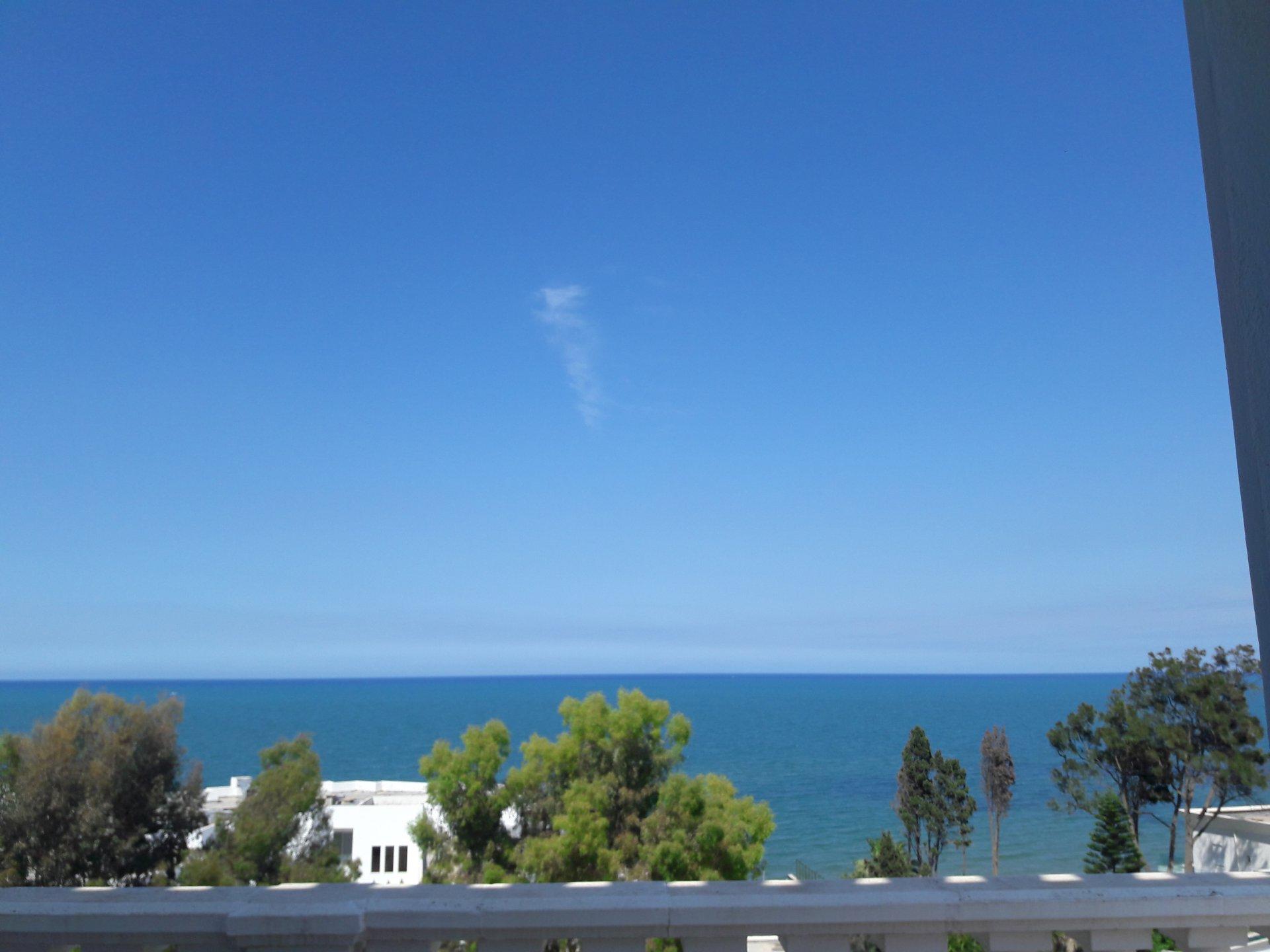 Deux Villas vue Mer à Gammarth