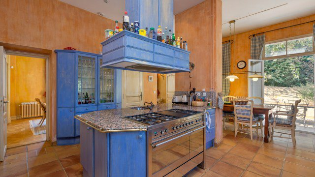 Vendita Casa - Cap d'Antibes - Francia