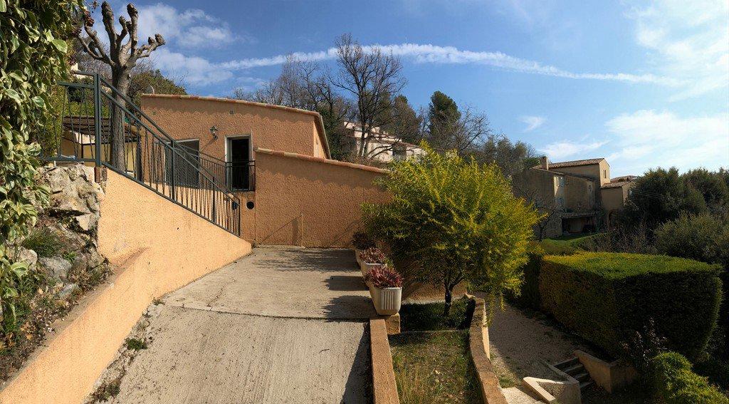 Sale Villa - Nice Gairaut