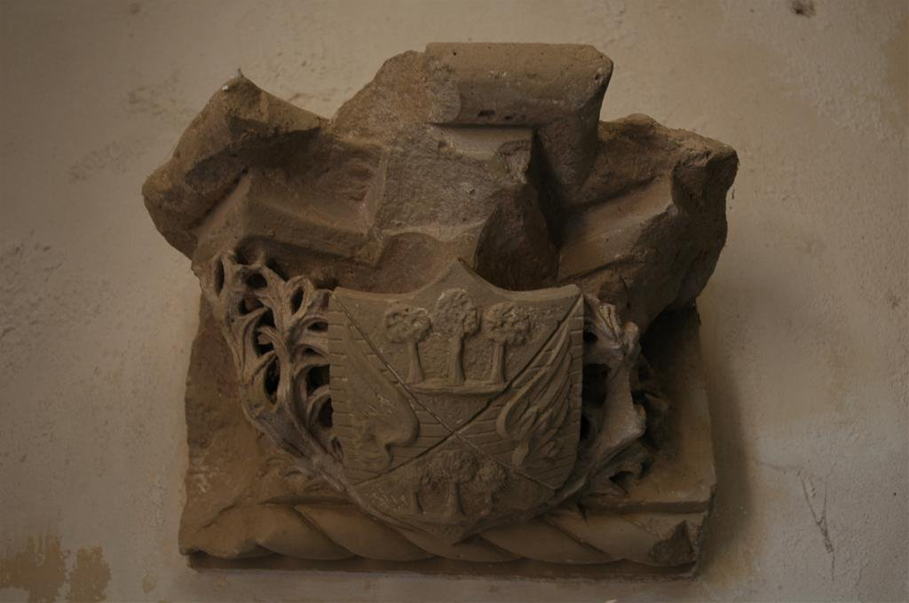 Masía from the XII century
