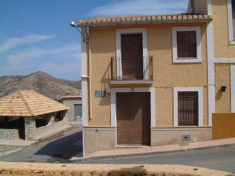 great village house (repriced)