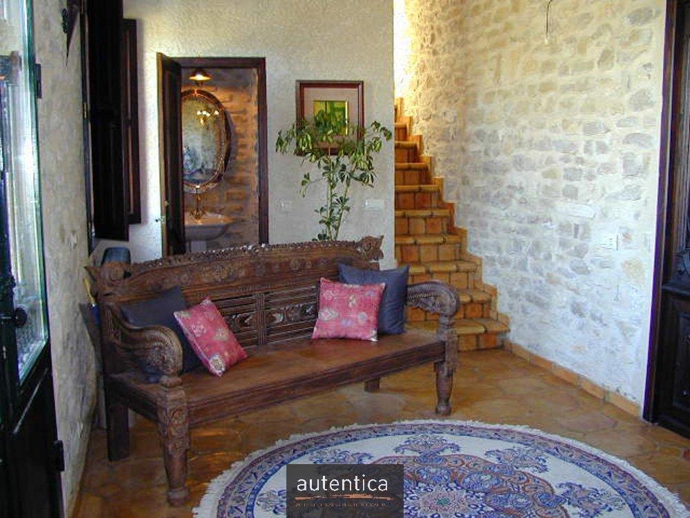 Venta Castillo - Relleu - España