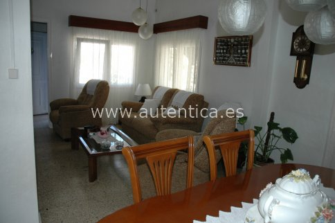 large traditional Balearic villa 500m to beach