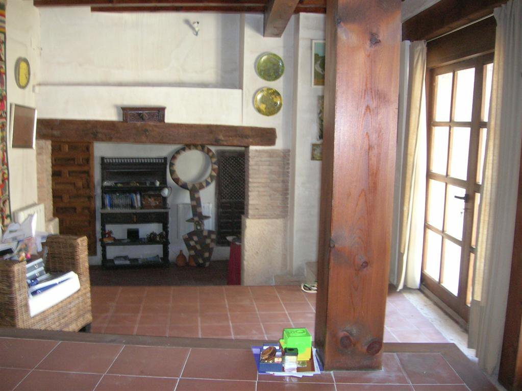 Historical Master village house  30min from Madrid