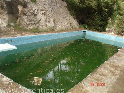 Sale Mas - Alcoyes - Spain