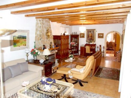 Fabulous finca walking distance to the beach