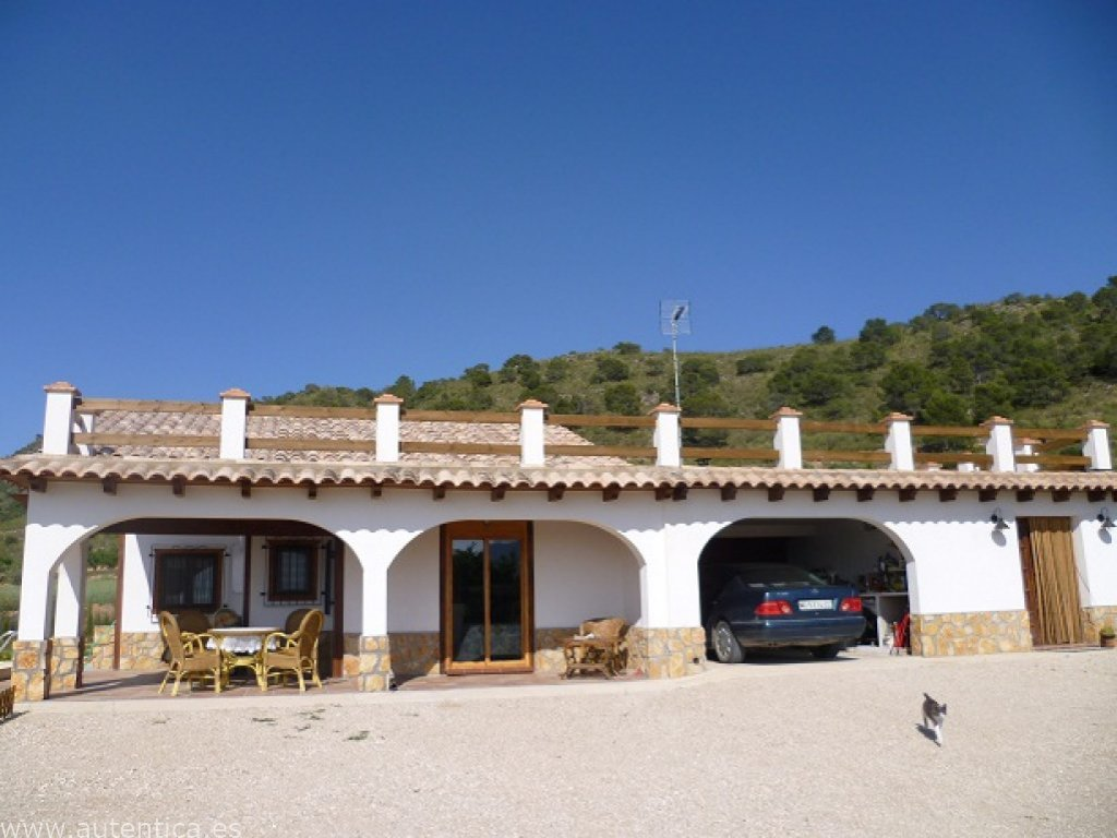Venta Villa - Yecla - España
