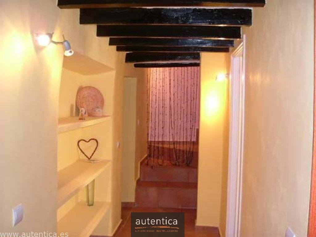 Sale Village house - Xixona - Spain
