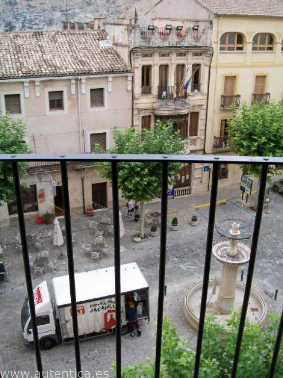 Sale Village house - Bocairent - Spain