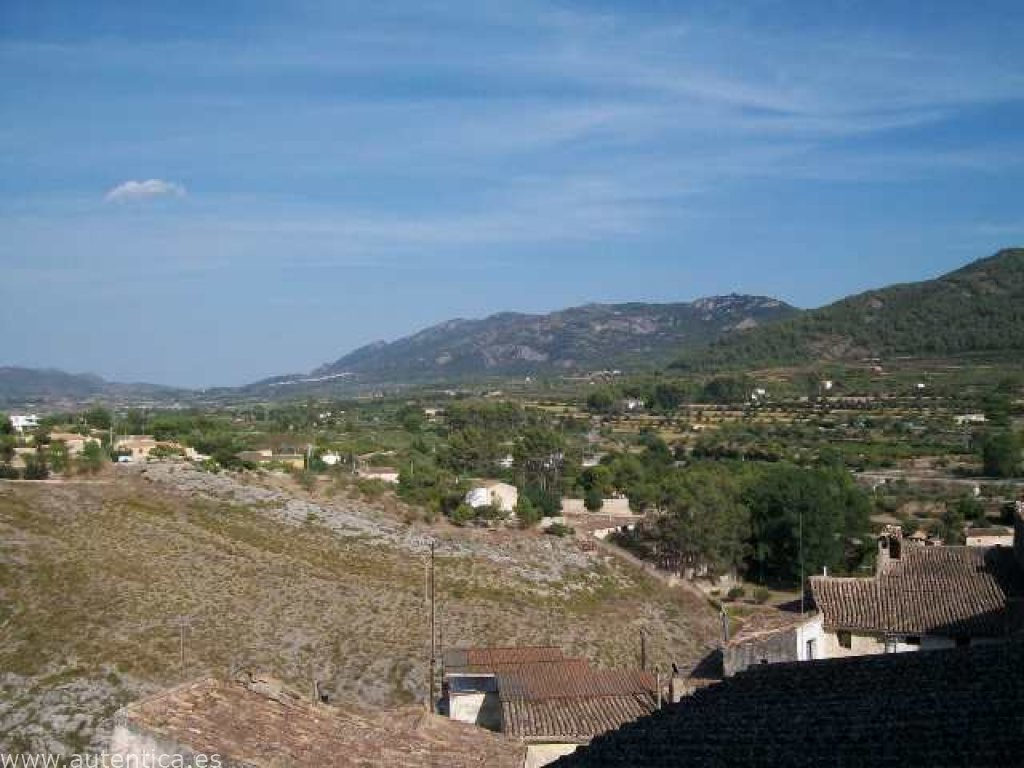 Sale Business - Bocairent - Spain