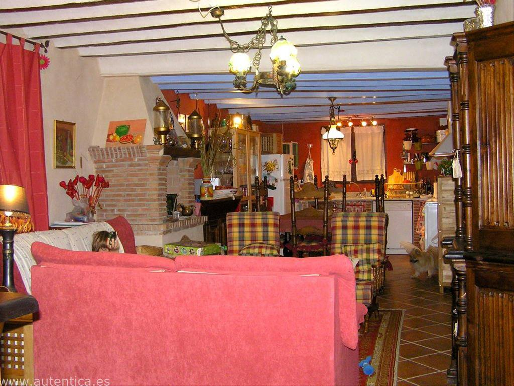 Sale Village house - Puebla Don Fadrique - Spain