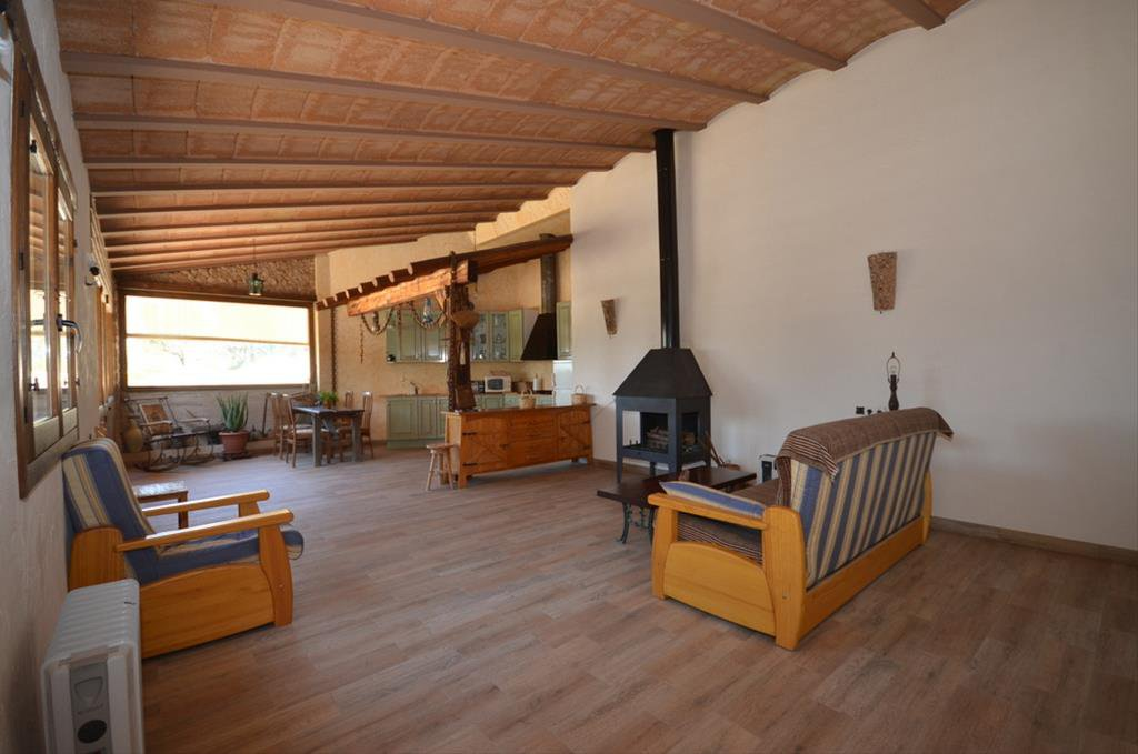 Sale House - Castalla - Spain