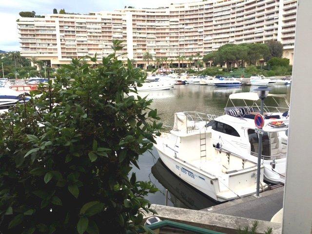 Mandelieu - Port Cannes Marina