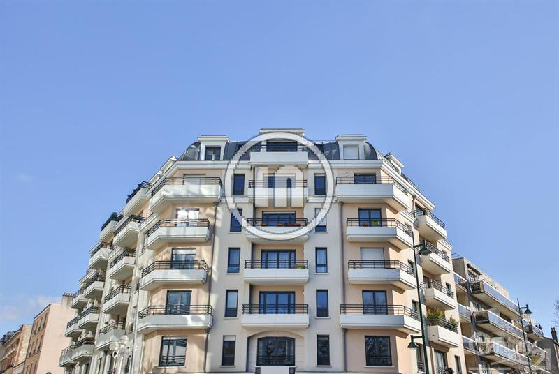 Sale Apartment - Montrouge