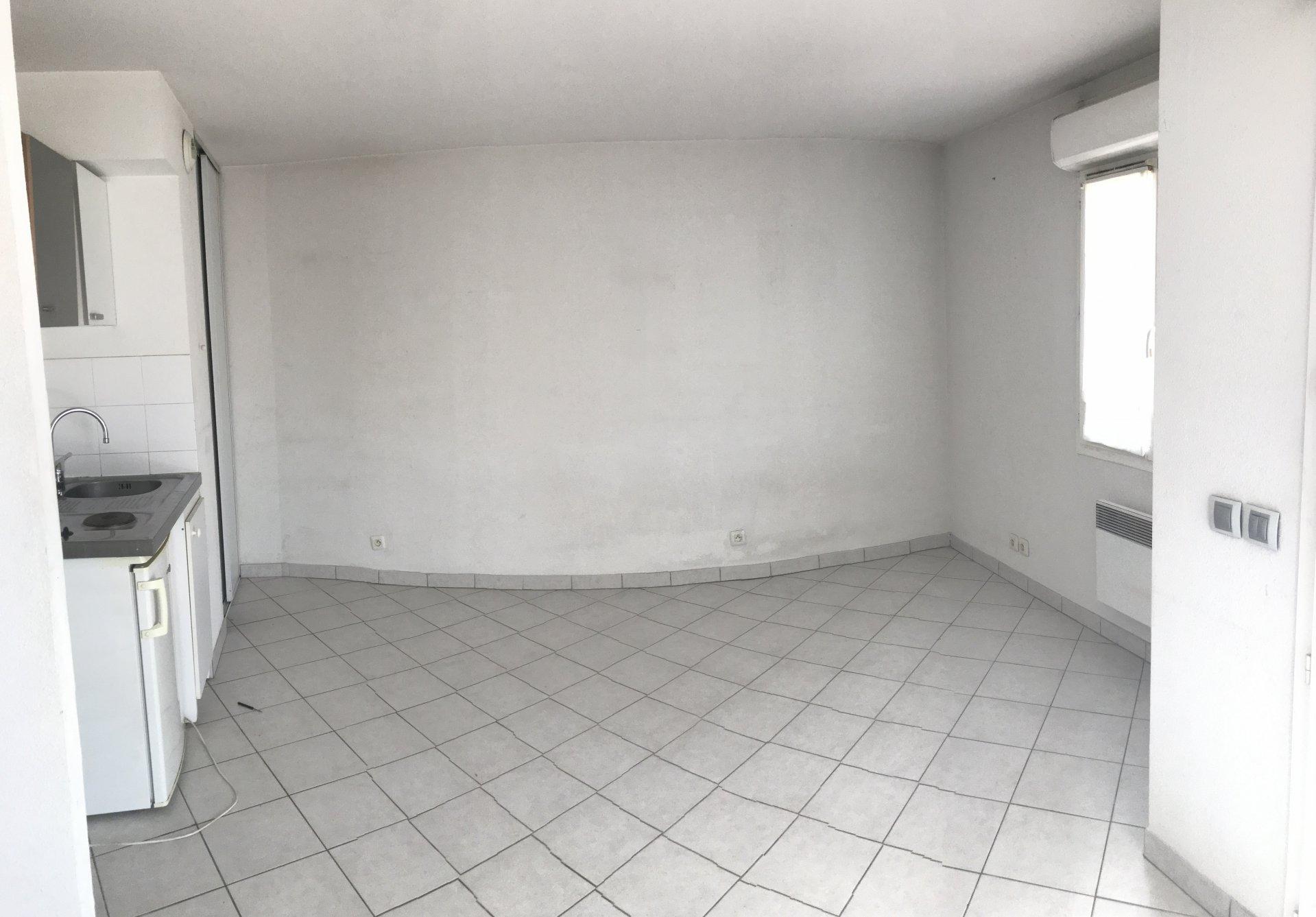 Rental Studio - Nice Riquier