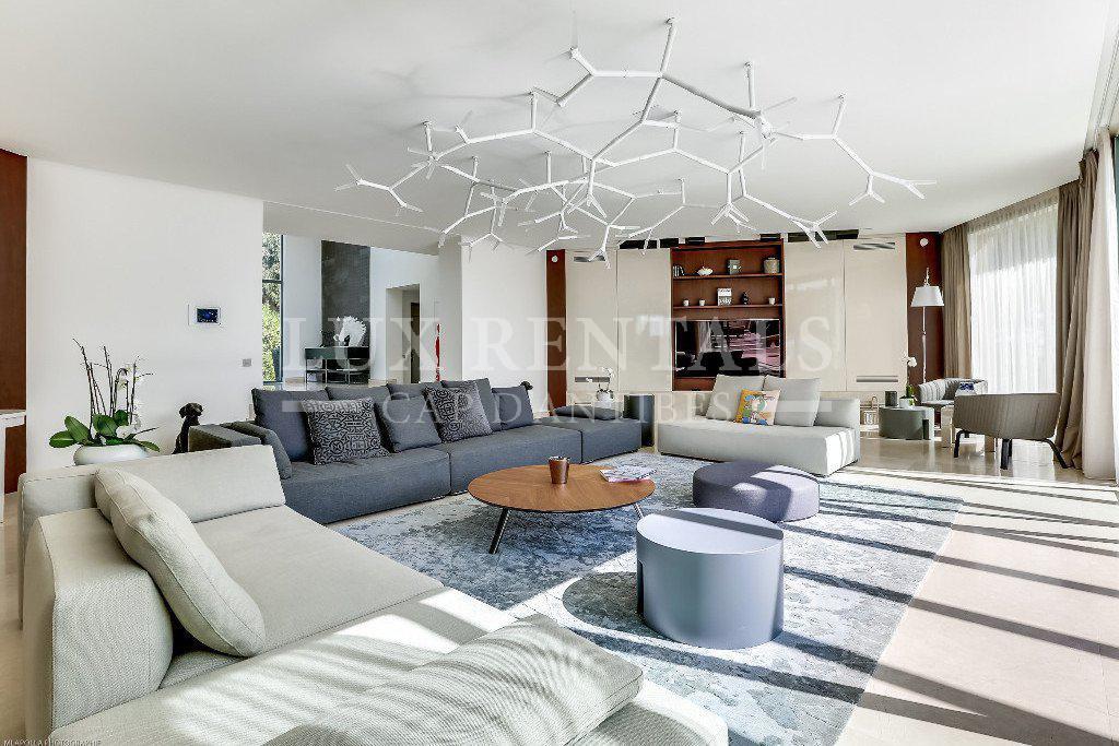 Сезонная аренда Дом - Канны (Cannes)
