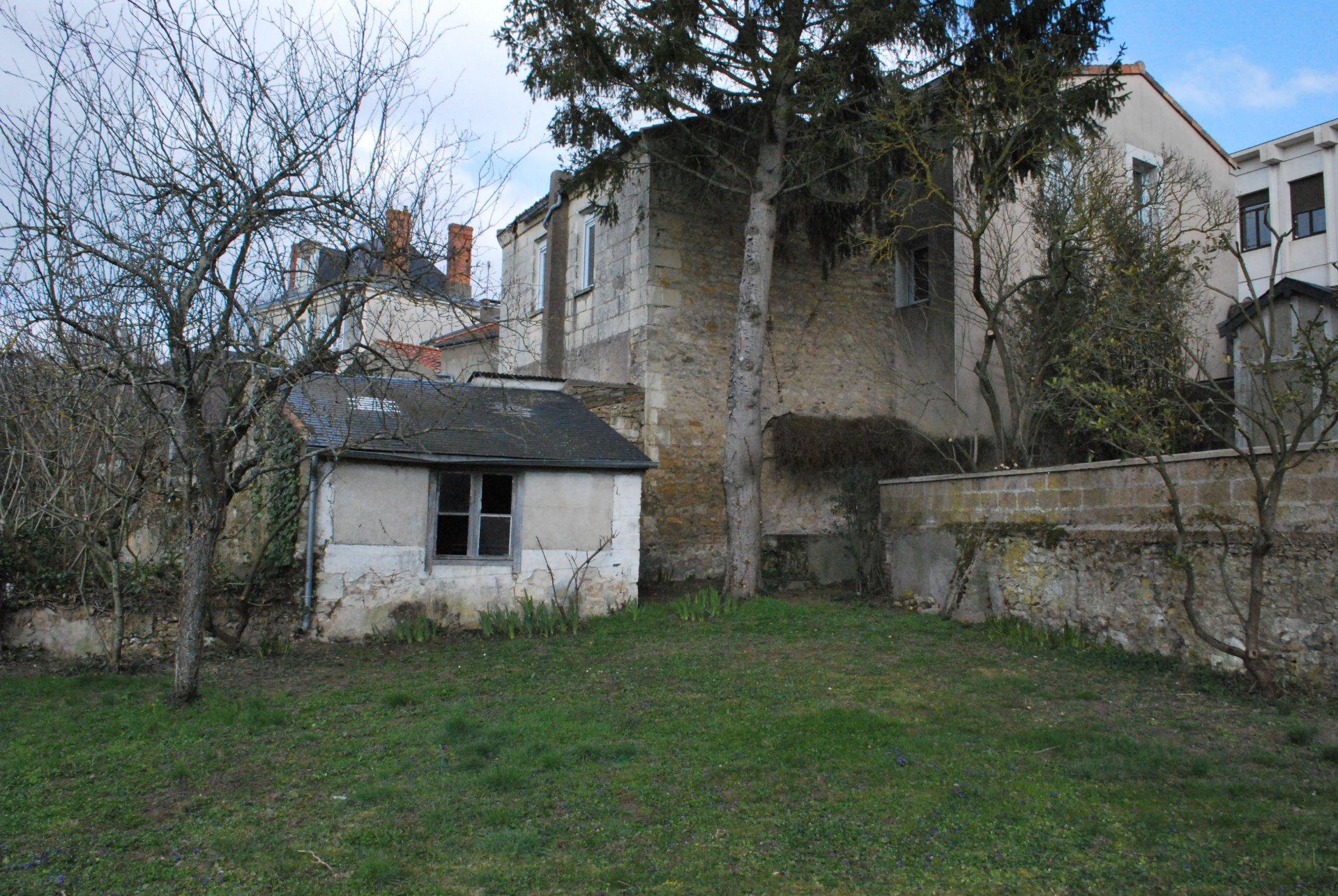 Sale Townhouse - Thouars