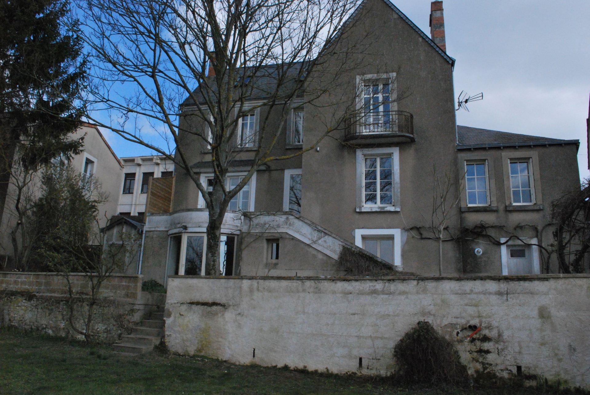 Vente Maison de ville - Thouars