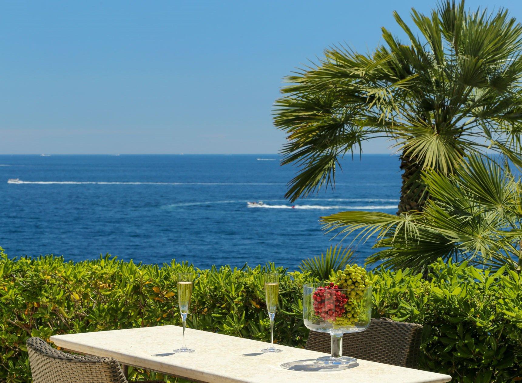 Théoule-sur-Mer - Exceptionnelle propriété pied dans l'eau