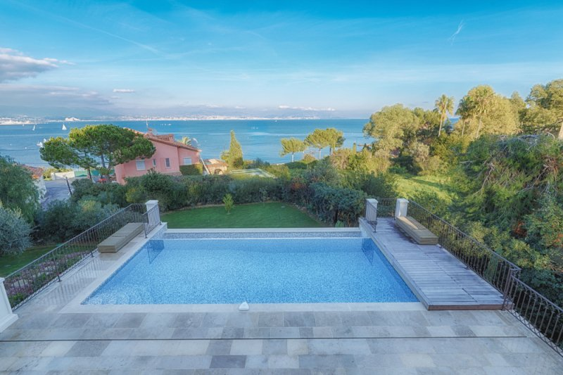 Cap d'Antibes - Charming villa close to beaches