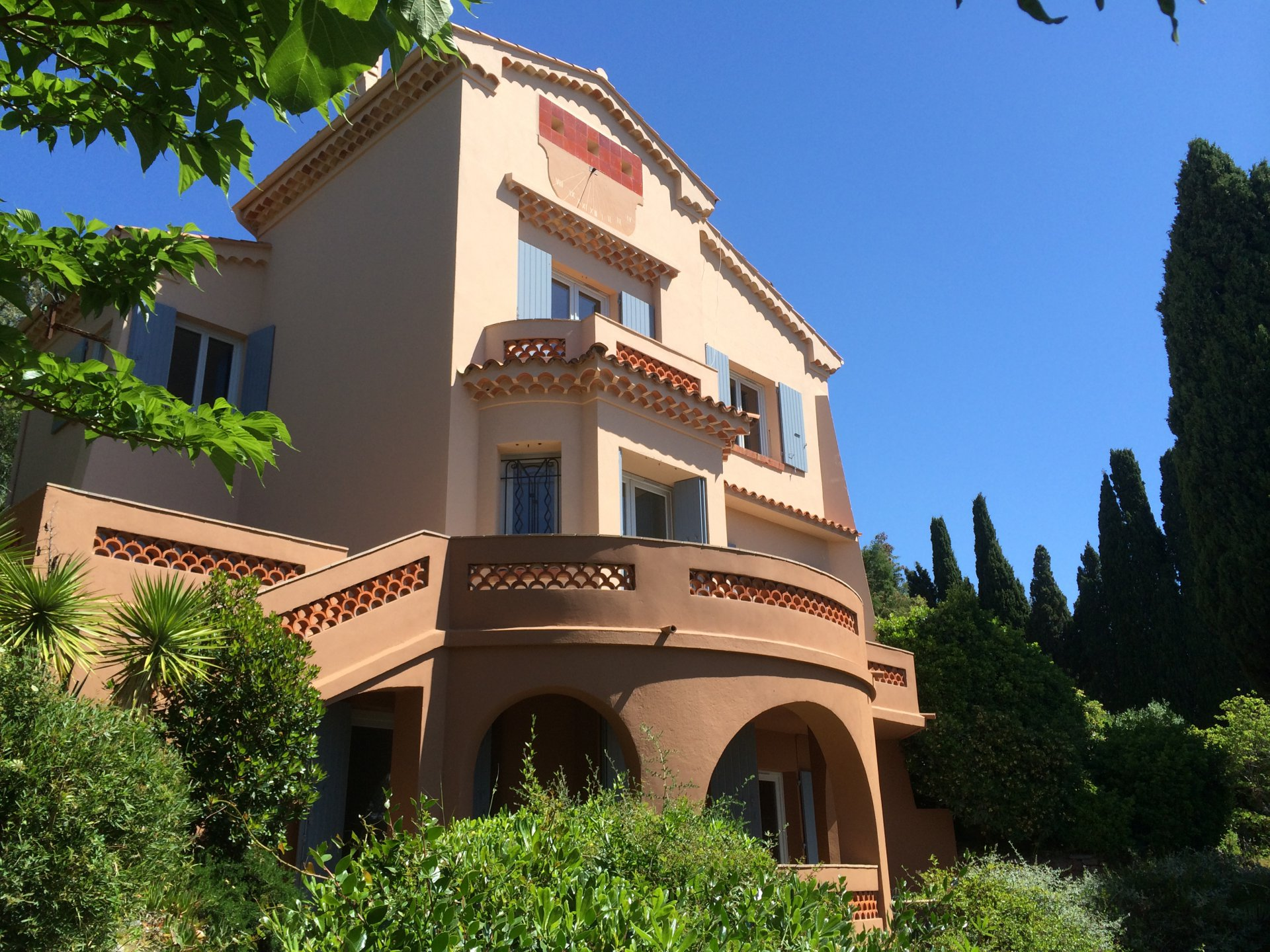 Sale House - Agay