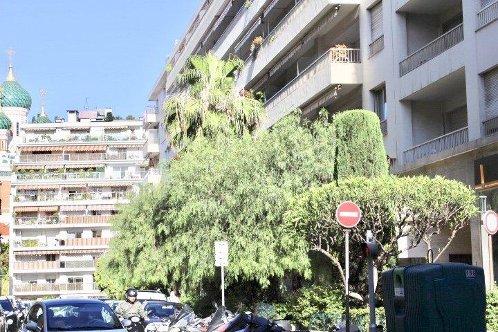 Appartement - Parc Imperial