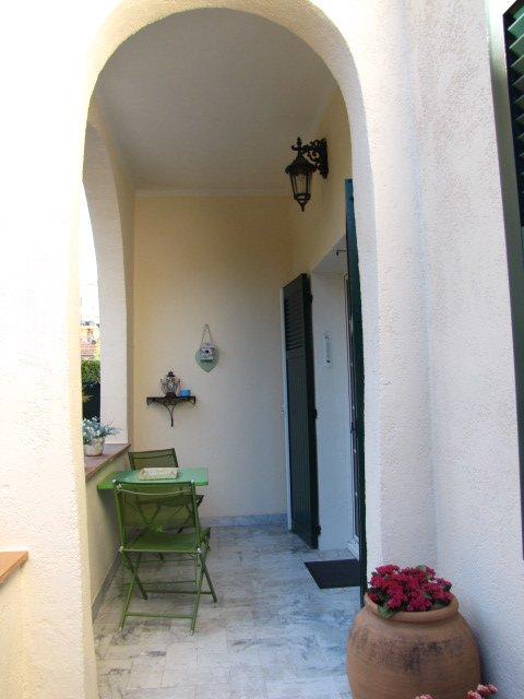 Charmant huis in het centrum van Juan les Pins