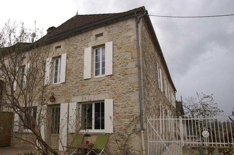Bastide Pellegrue