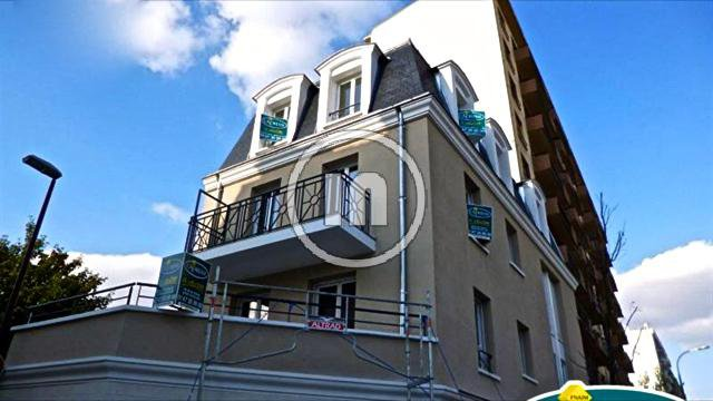 Rental Apartment - Chatillon