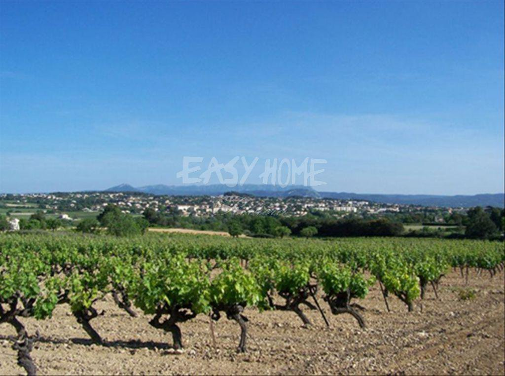 Sale/Purchase Vineyard in Provence