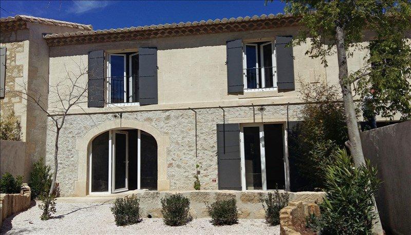 Location Maison - Maussane-les-Alpilles
