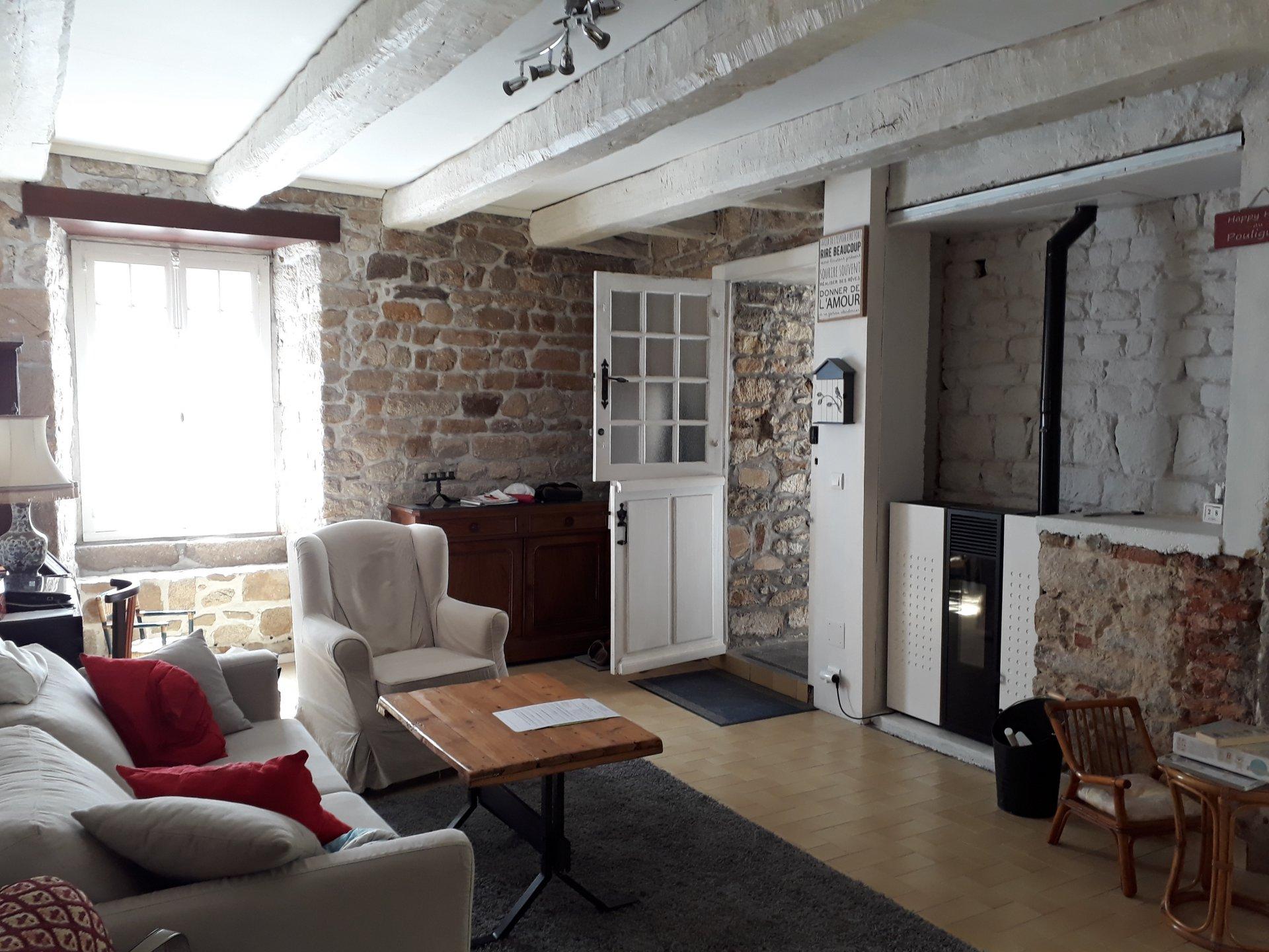 Sale House - Le Pouliguen Centre Ville