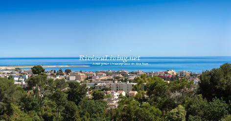 ST LAURENT DU VAR --- NEW PROGRAM PLATEAUX FLEURIS