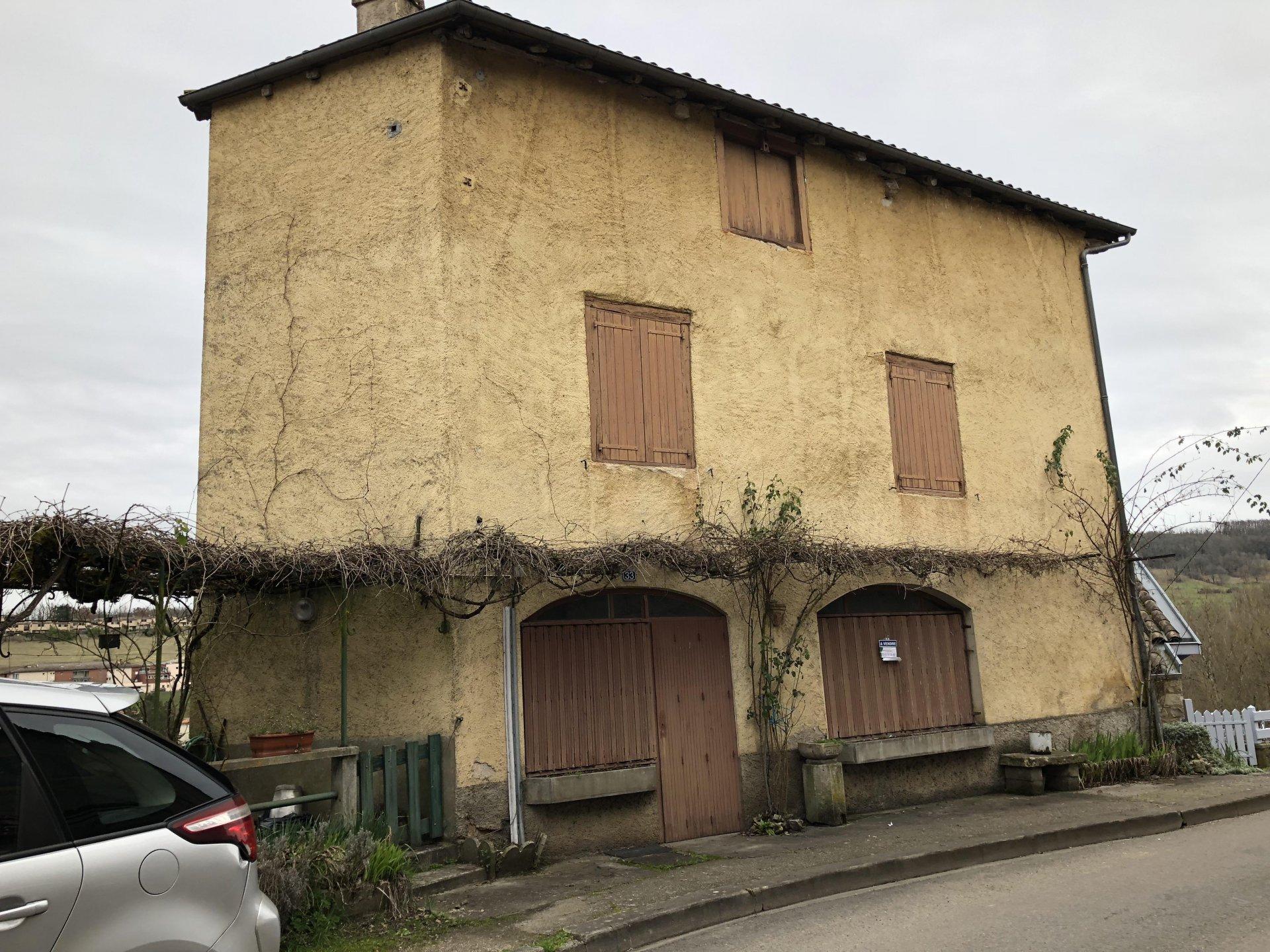 Maison de Ville