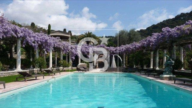 Stunning property at the heart of Cannes