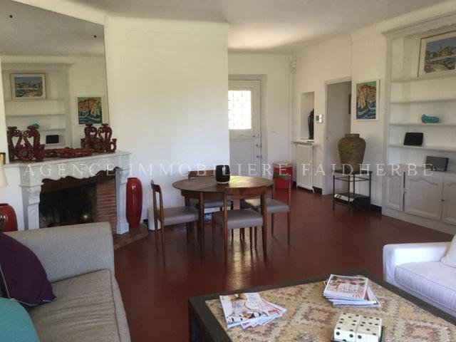 Seasonal rental House - Saint-Tropez Sainte-Anne