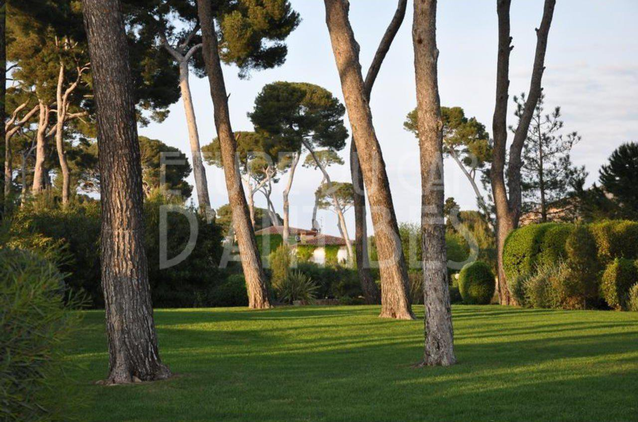 Cap d'Antibes - 3 bedroom apart to rent - close to Garoupe