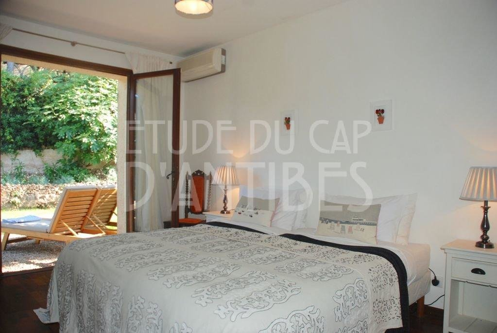 Cap d'Antibes -Cosy house to rent