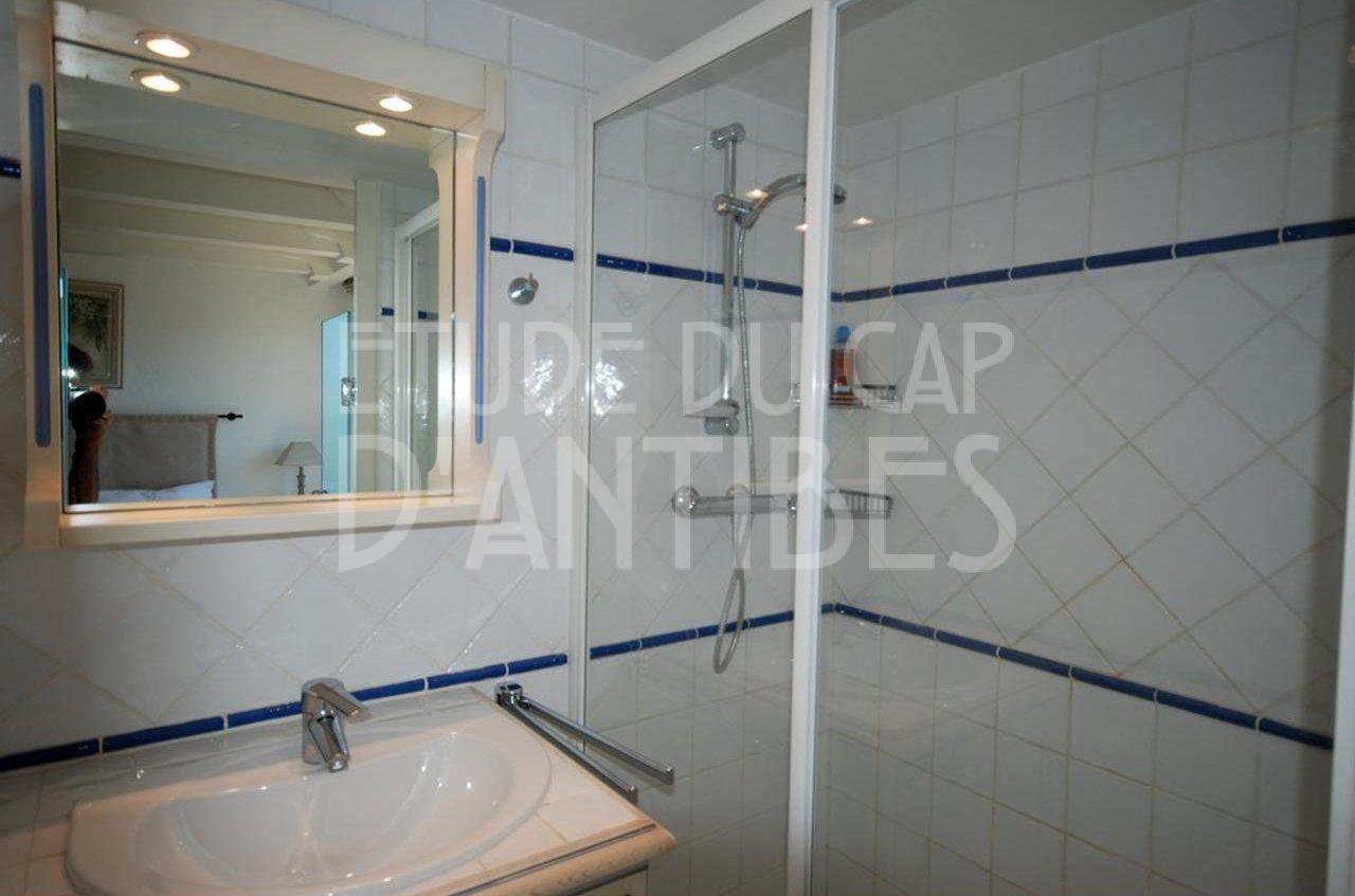Cap d'Antibes/ Juan les PIns - 3 bedroom Appartment  to rent