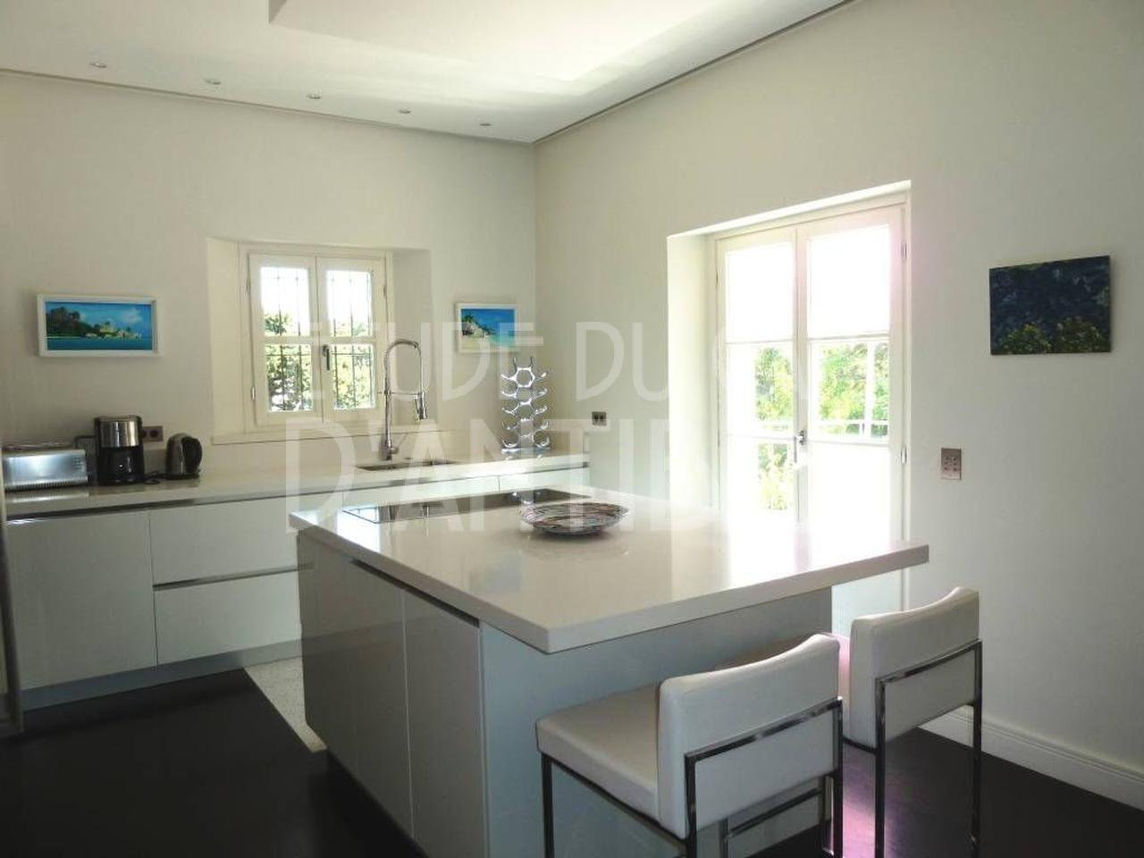 Villa to rent - Cap d'Antibes - Close to Garoupe
