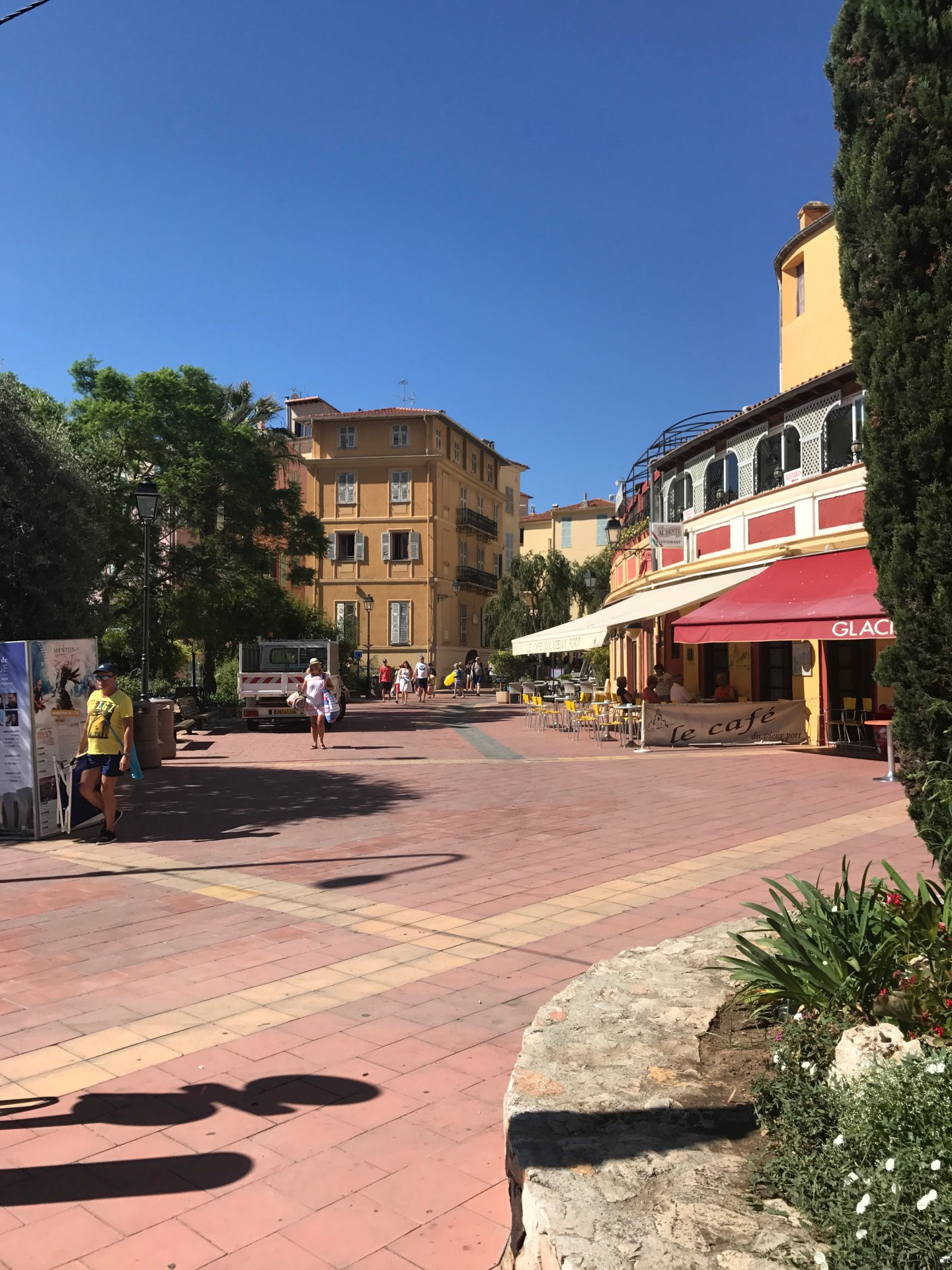 Sale Business assets - Menton Piétonne