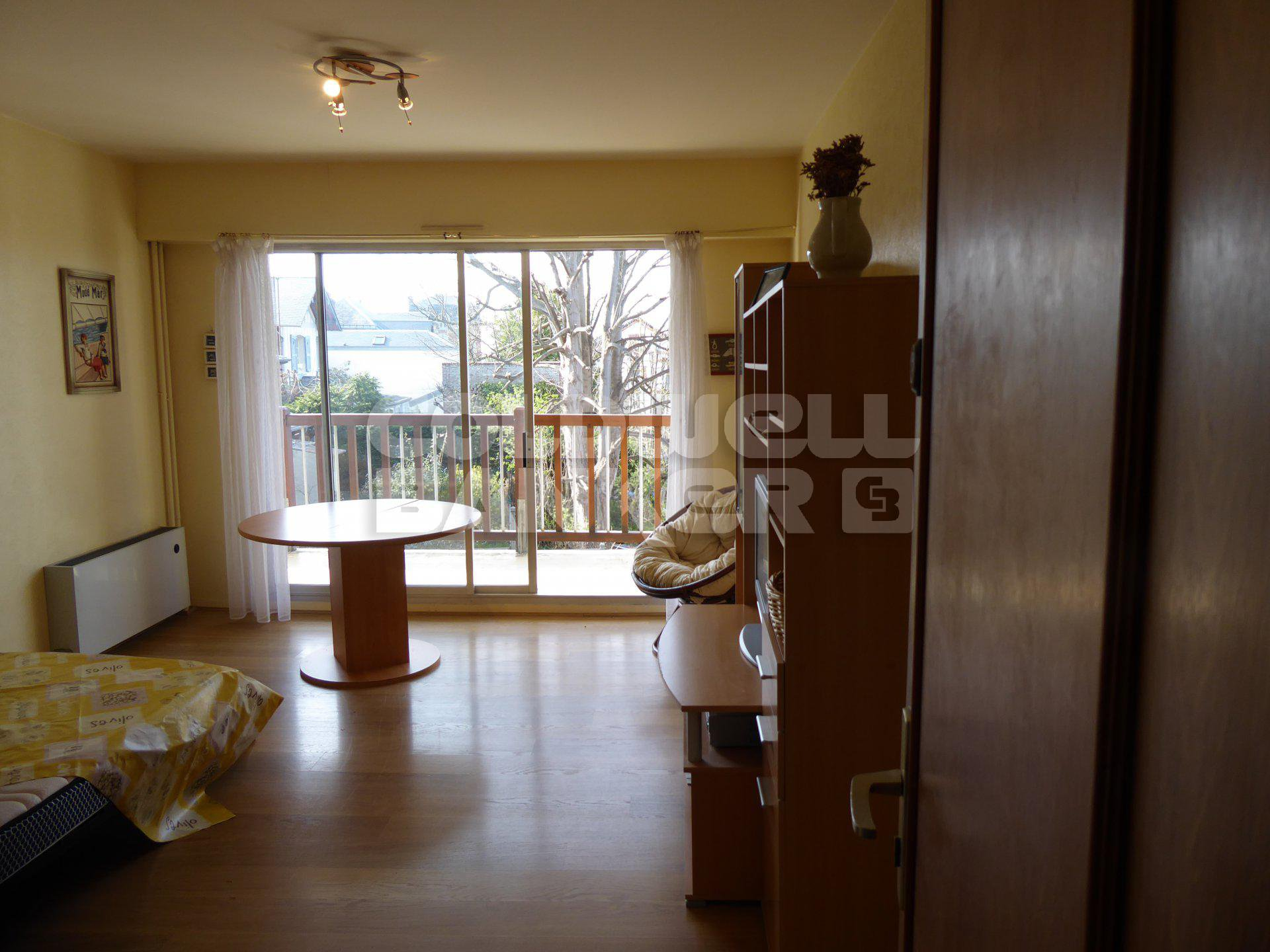 Vente Appartement - Houlgate