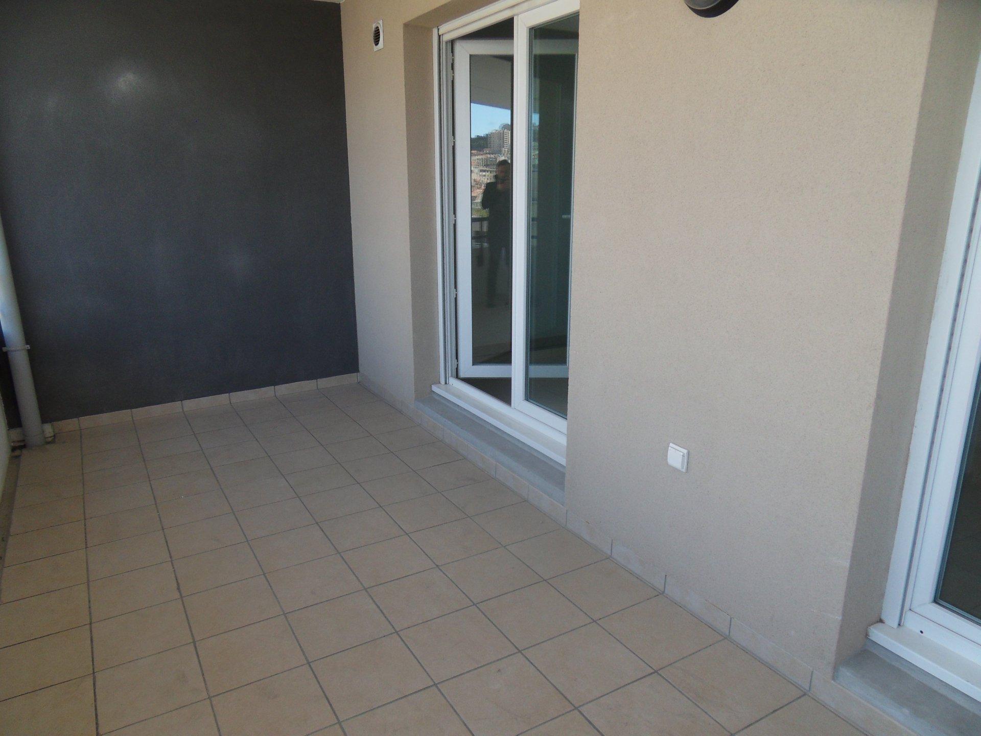 Location Appartement - Marseille 8ème Le Rouet