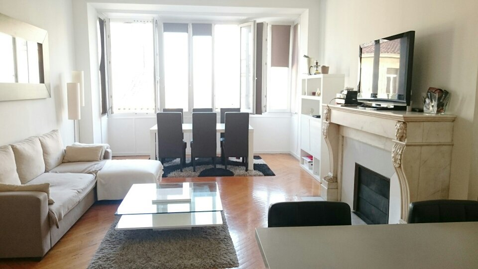 Rental Apartment - Marseille 8ème