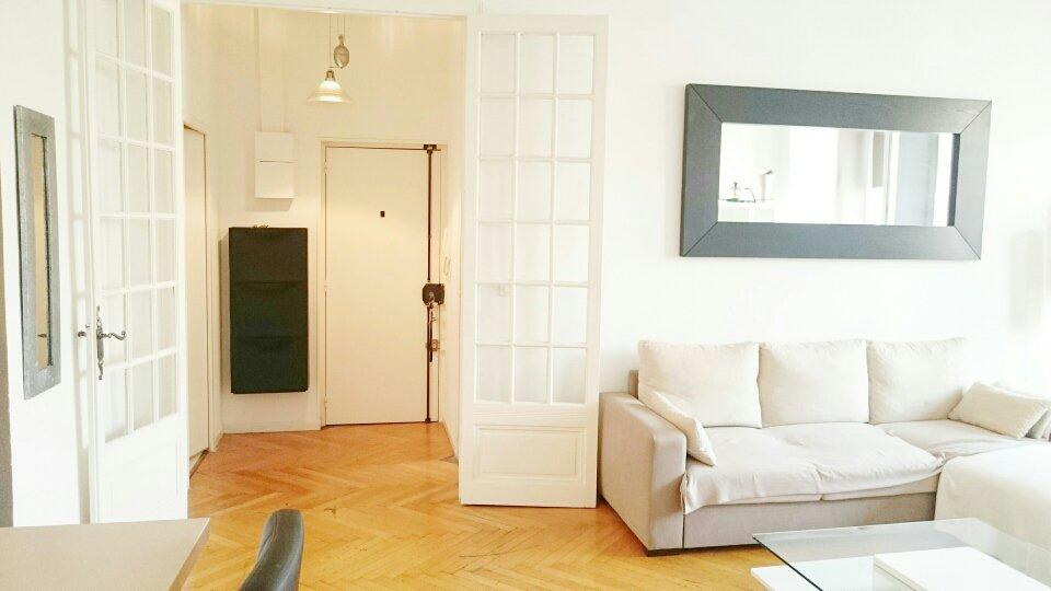 Location Appartement - Marseille 8ème