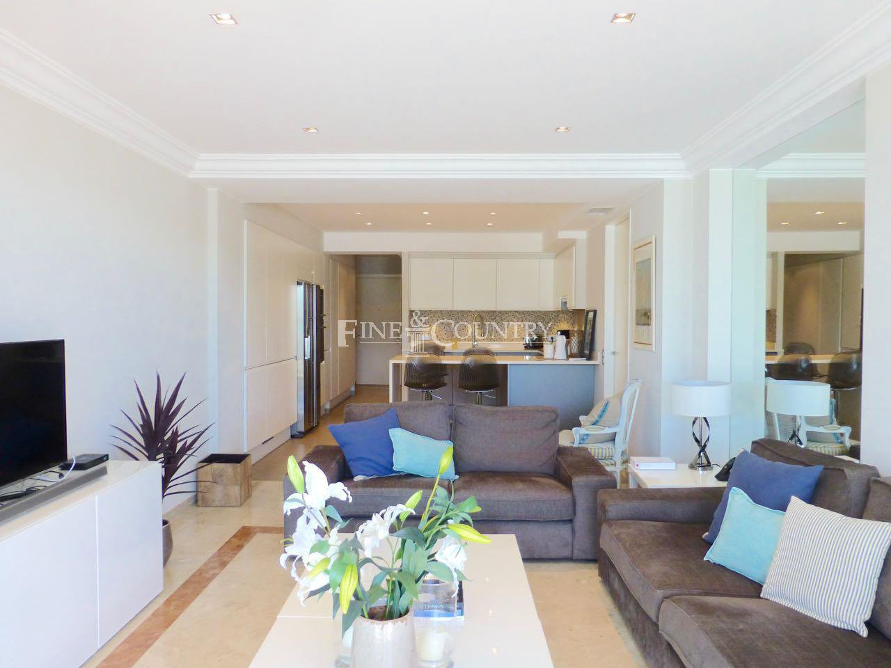 Apartment for sale on La Croisette, Cannes